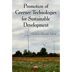 Promotion of Greener Technologies for Sustainable Development