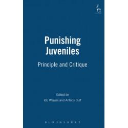 Punishing Juveniles: Principle and Critique