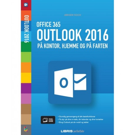 Outlook 2016 for alle