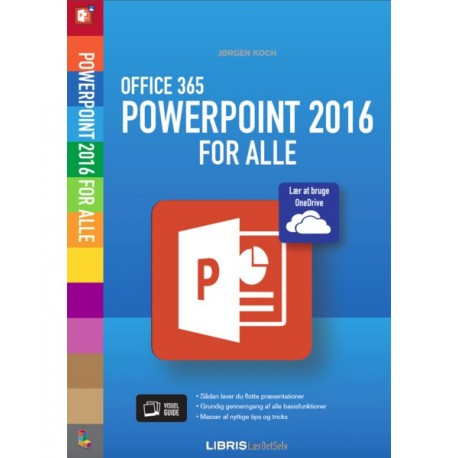 Office 365 PowerPoint 2016