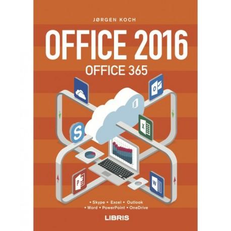Office 2016 og Office 365