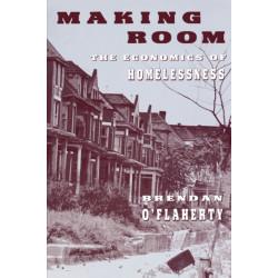Making Room: The Economics of Homelessness