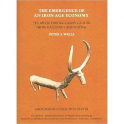Mecklenburg Collection, Part III: The Emergence of an Iron Age Economy: The Mecklenburg Grave Groups from Hallstatt and Sticna