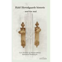 Hald Hovedgaards historie - sted for sted