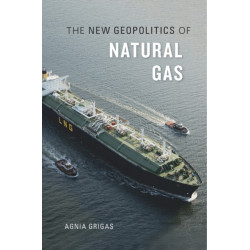 The New Geopolitics of Natural Gas