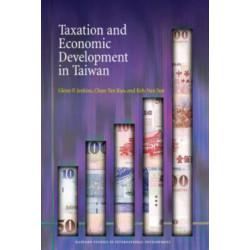 Taxation and Economic Development in Taiwan