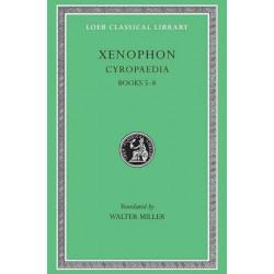 Cyropaedia: Books 5-8