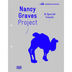 Nancy Graves Project: & Special Guests