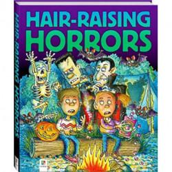 Hair-raising Horrors (Flexibound)