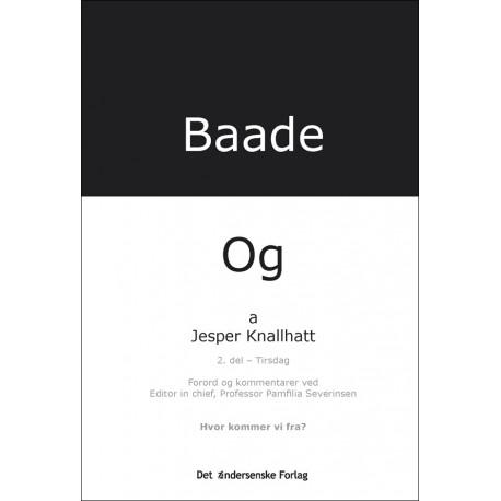 Baade - og - Tirsdag (2. del)