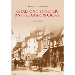 Chalfont St Peter & Gerrards Cross