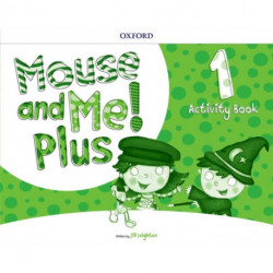 Mouse and Me! Plus: Level 1: Activity Book: Who do you want to be?