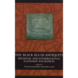 The Black Sea in Antiquity: regional and interregional economic exchanges