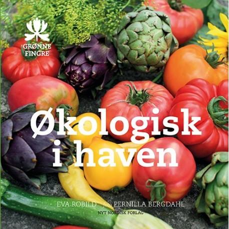 Økologisk i haven