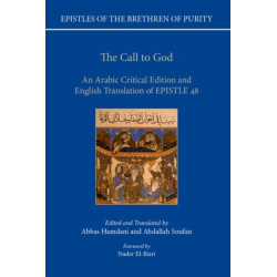 The Call to God: An Arabic Critical Edition and English Translation of Epistle 48