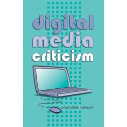 Digital Media Criticism