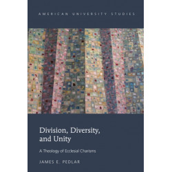 Division, Diversity, and Unity: A Theology of Ecclesial Charisms