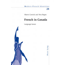 French in Canada: Language Issues