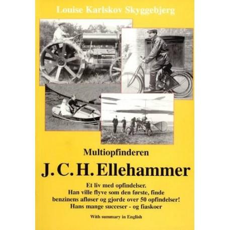 Multiopfinderen J.C.H. Ellehammer
