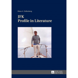 JFK: Profile in Literature