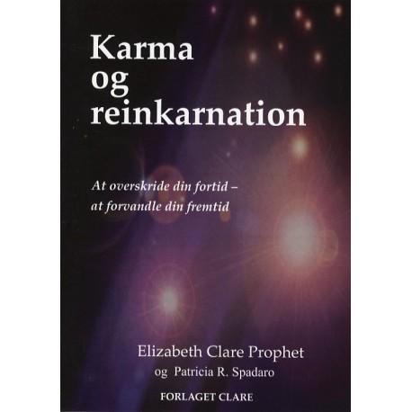 Karma og reinkarnation: at overskride din fortid - at forvandle din fremtid
