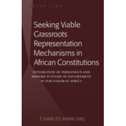 Seeking Viable Grassroots Representation Mechanisms in African Constitutions: Integration of Indigenous and Modern Systems of Government in Sub-Saharan Africa