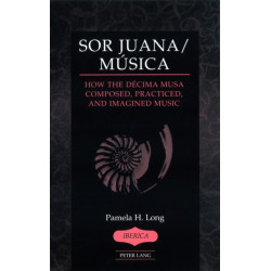 Sor Juana/Musica: How the Decima Musa Composed, Practiced, and Imagined Music