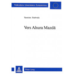 Vers Ahura Mazda