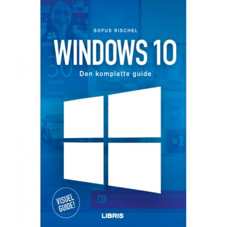 Windows 10-bogen: den komplette guide
