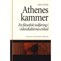Athenes kammer: en filosofisk indføring i videnskabernes enhed
