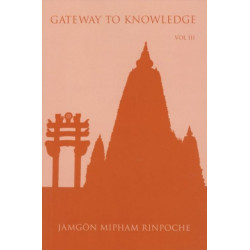Gateway to Knowledge, Volume III: A Condensation of the Tripitaka