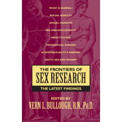 The Frontiers of Sex Research