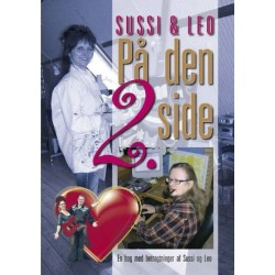 Sussi & Leo - på den 2. side: En bog med betragtninger af Sussi & Leo