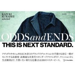 Odds and Ends: Kazuki Kuraishi Selected