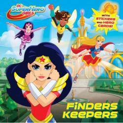Finders Keepers (DC Super Hero Girls)