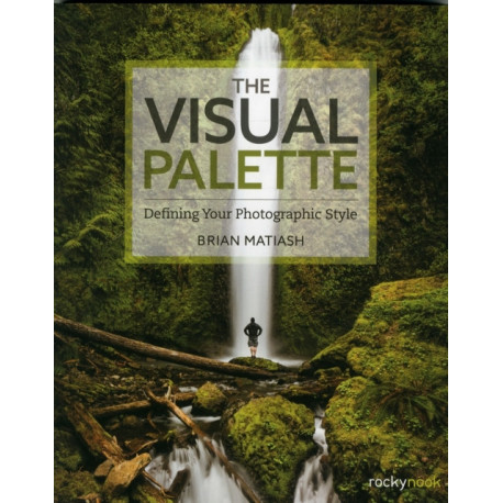 Visual Palette: Defining Your Photographic Style
