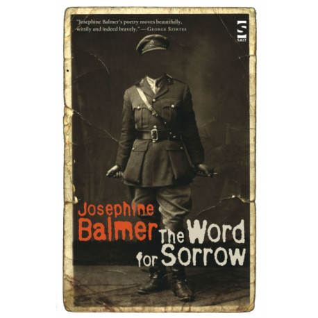 The Word for Sorrow