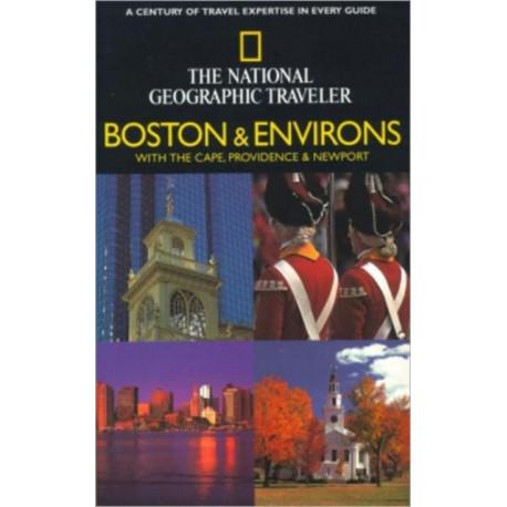 NG Traveler: Boston and Environs