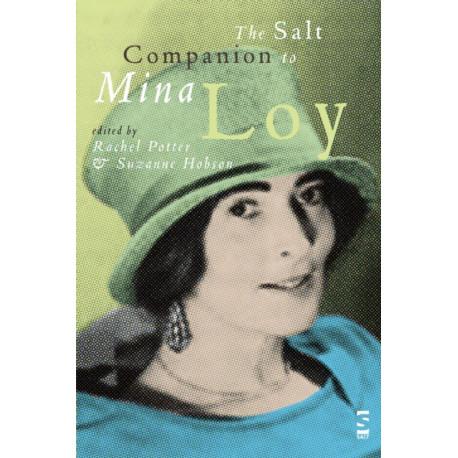 The Salt Companion to Mina Loy