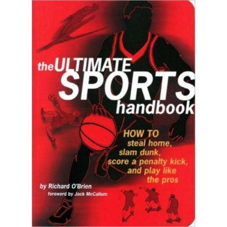 Ultimate Sports Handbook