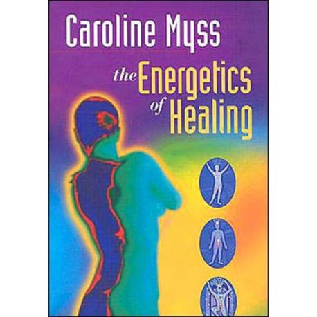 Energetics of Healing