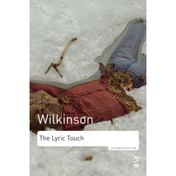 The Lyric Touch: Essays on the Poetry of Excess