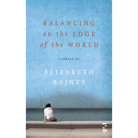 Balancing on the Edge of the World