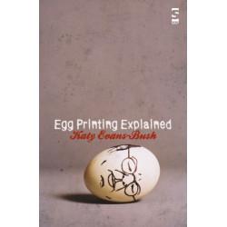Egg Printing Explained