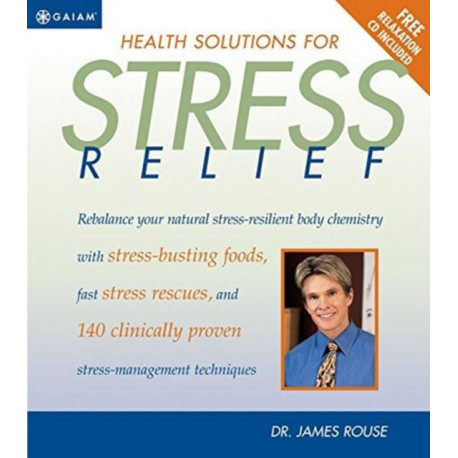 Health Solutions For Stress