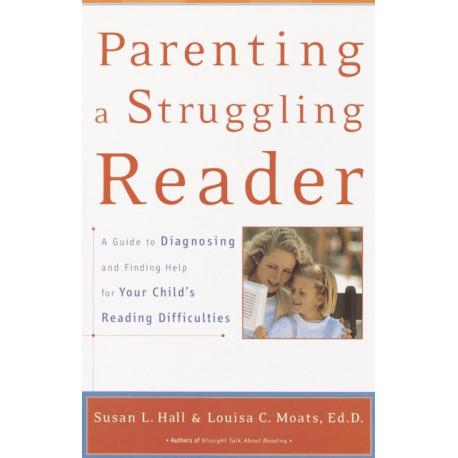 Parenting a Struggling Reader