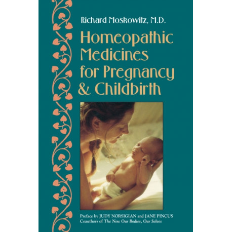 Homeopathic Med Pregnancy