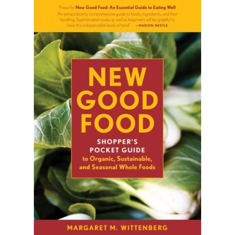 New Good Food Pocket Guide Rev.
