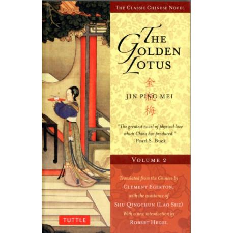 The Golden Lotus Volume 2: Jin Ping Mei
