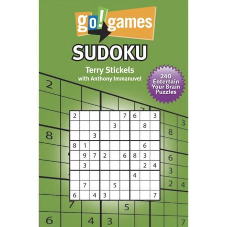 Go! Games: Sudoku
